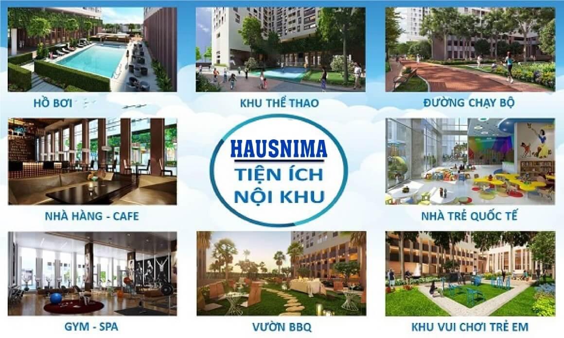 thông tin HausNima quận 9