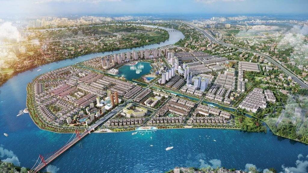 Dự án Vạn Phúc City Thủ Đức