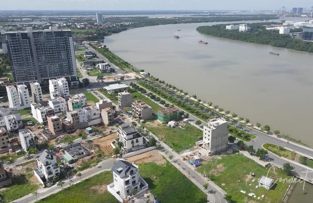 hinh anh du an Saigon Mystery Villas
