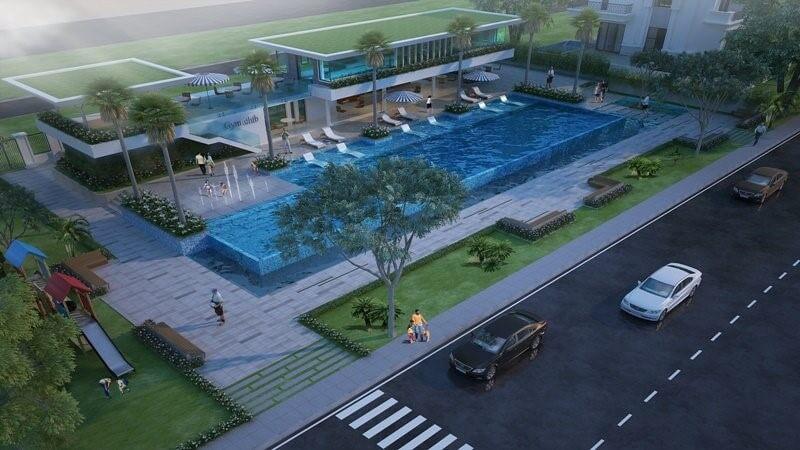 ho boi Saigon Mystery Villas