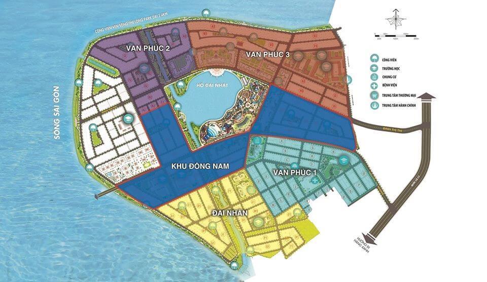 mat bang tong the van phuc city thu duc