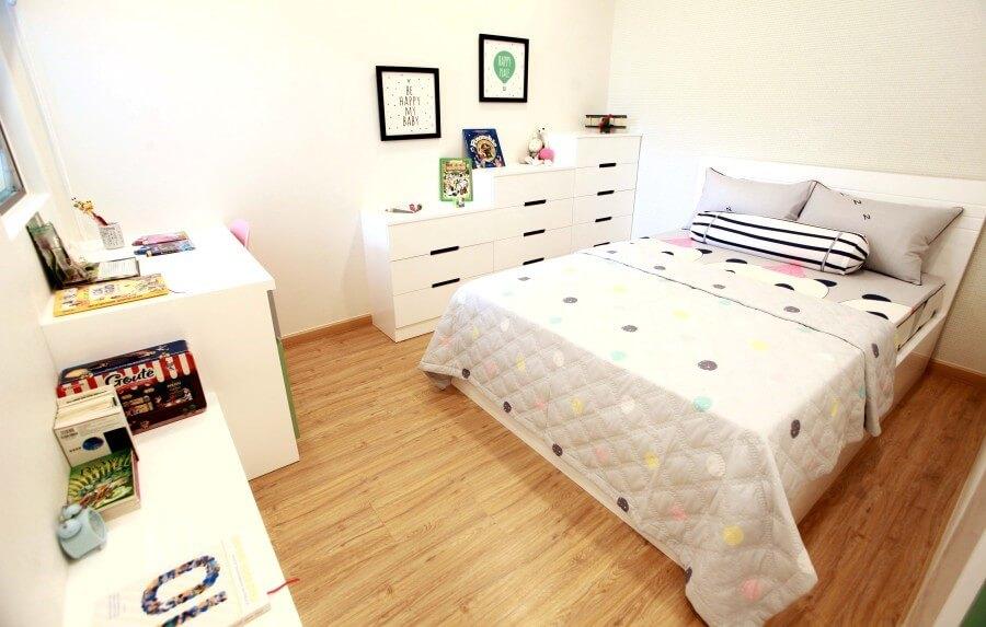 phòng ngủ cho thiếu nhi