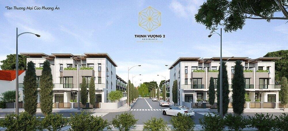 Thinh vuong 2 Residence