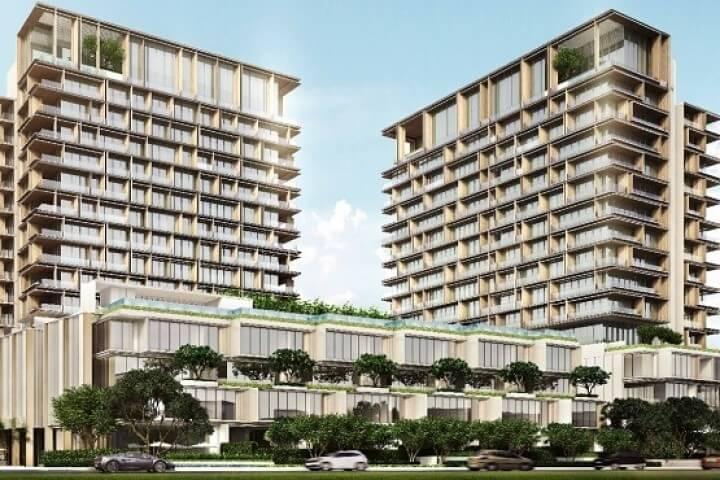 Cove Residences Empire City Thu Thiem