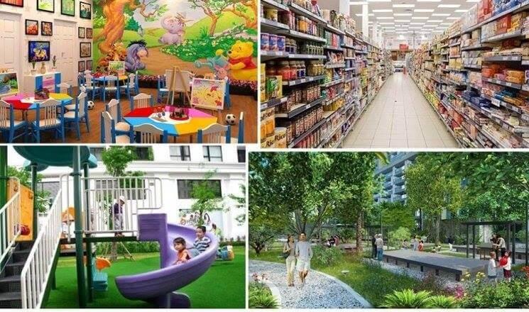 danh gia Eco Smart City thu thiem