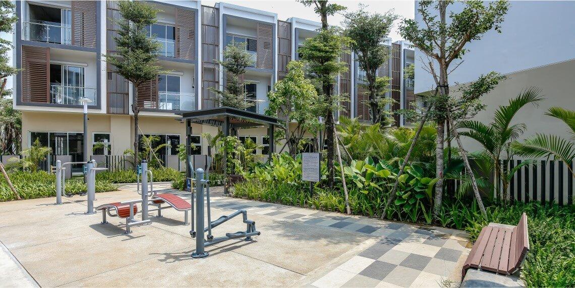 khu palm residence q2