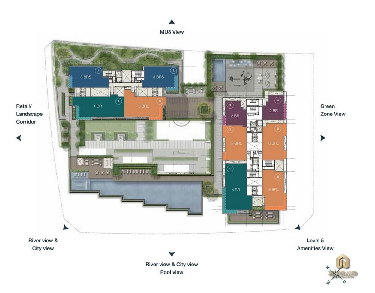 Narra Residences Empire City