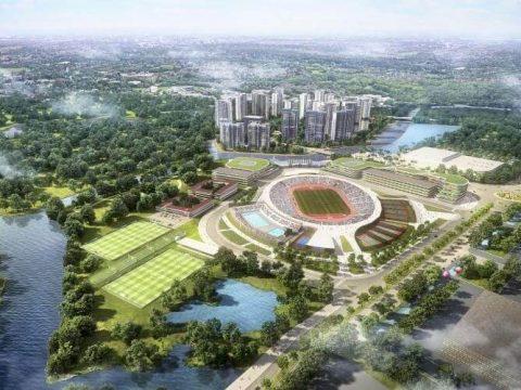 Saigon Sports City